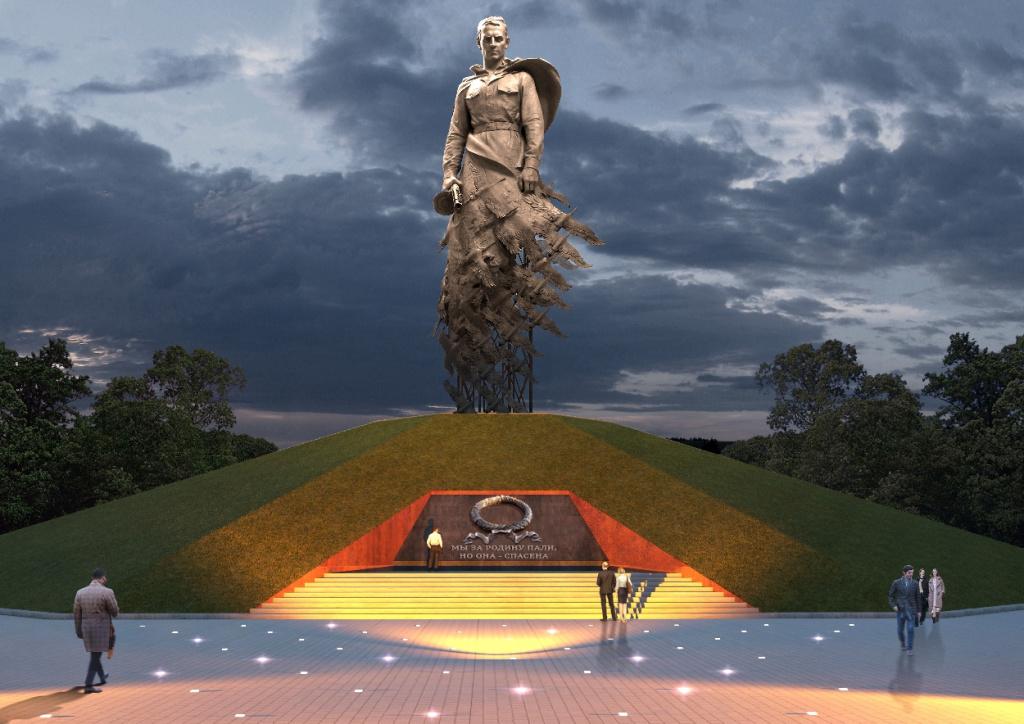 """Картинки по запросу """"ржевкий мемориал"""""""