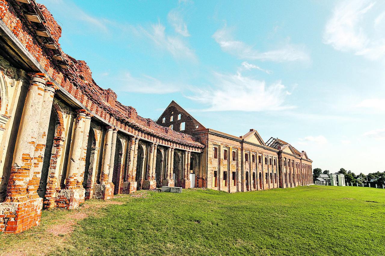 Пять причин поехать в Пружаны - Союзное Вече