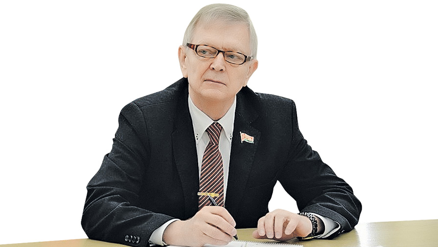 Сергей Рахманов: Борьба с наркотиками- вопрос национальной безопасности