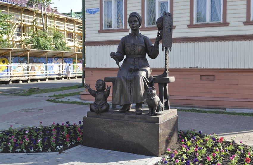 Сергей Сюхин: Российский Север и есть та самая таинственная Гиперборея