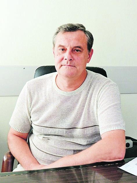 Сергей Белоусов: Сильнее всего радиация ударила по нашим внукам